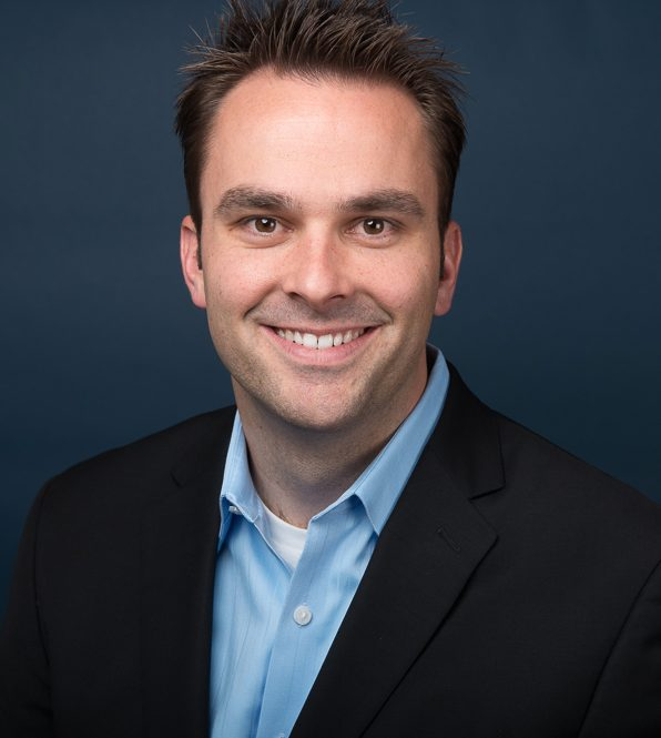 Ryan Gilliam, PhD