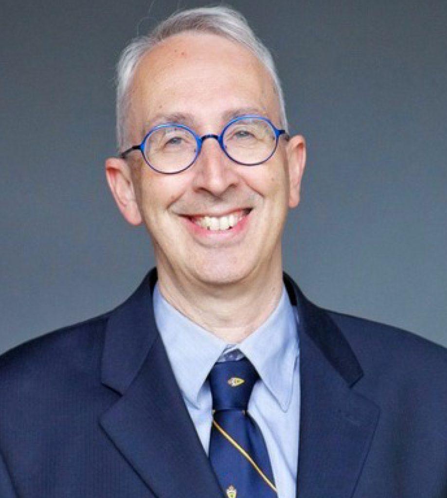 Prof. Steven J. Thorpe, PhD