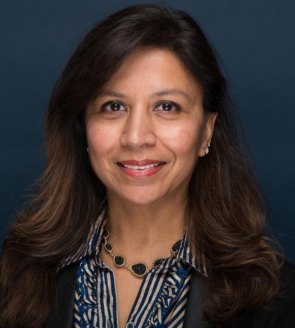 Vandana Bansal, PhD